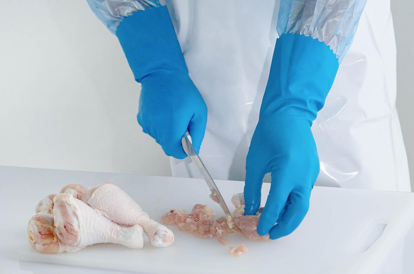 latex gloves, nitrile gloves, silverlined gloves, rubber gloves, food processing gloves, chlorination gloves, protection gloves, grip gloves, poultry processing gloves, chicken processing gloves, meat processing gloves, industrial gloves, orange gloves, natural gloves, blue gloves, meat processing gloves, general application gloves, Food Pro gloves, low protein gloves, ถุงมือยาง,ถุงมือยางพารา, ถุงมือแม่บ้าน, ถุงมืออุตสาหกรรม,ถุงมืออุตสาหกรรมอาหาร, ถุงมือทำความสะอาด, ถุงมือป้องกันสารเคมี, ถุงมืออันไลน์, ถุงมืออุตสาหกรรมไก่,ถุงมืออุตสาหกรรมปลา, ถุงมืออุตสาหกรรมเนื้อ, ถุงมืออุตสาหกรรมผัก, ถุงมือ silverlined, ถุงมือซับในสีเงิน,ถุงมือม้วนขอบ, ถุงมือตัดขอบ, ถุงมือไนไตร
