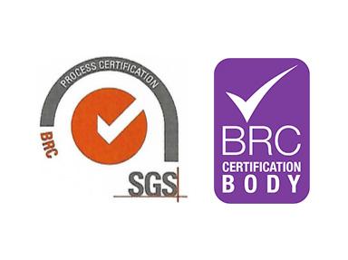 ISO 9001:2015, BRC retail
