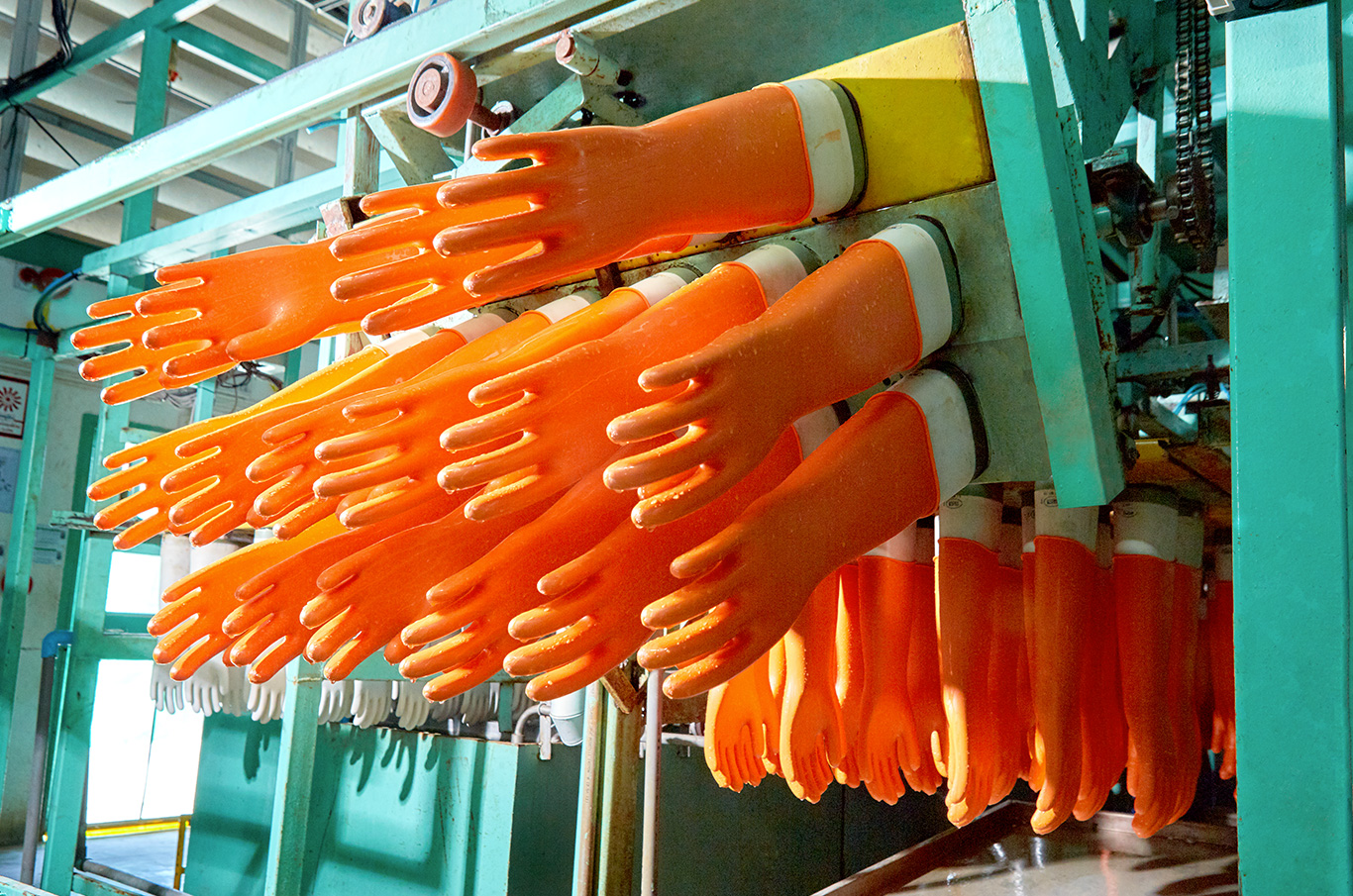 gloves manufacturing lines, gloves lines, glove auto stripping machine, glove packaging lines, gloves continuous production lines, gloves batch production lines, conveyor belts, biomass boilers, modern design, เครื่องจักรผลิตถุงมือ, เครื่องจักรผลิตแบบต่อเนื่อง, เครื่องจักรผลิตแบบ batch, เครื่องถอดถุงมืออัตโนมัติ, แม่พิมพ์ถุงมือ, เครื่องจักรแบบโซ่