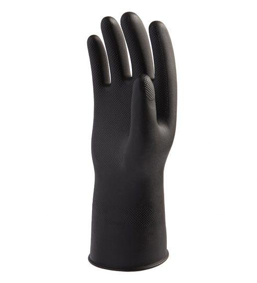 latex gloves, rubber gloves, food processing gloves, flocklined gloves, chlorination gloves, protection gloves, grip gloves, blue gloves, poultry processing gloves, chicken processing gloves, meat processing gloves, industrial gloves, orange gloves, natural gloves, Food Pro gloves, , low protein gloves